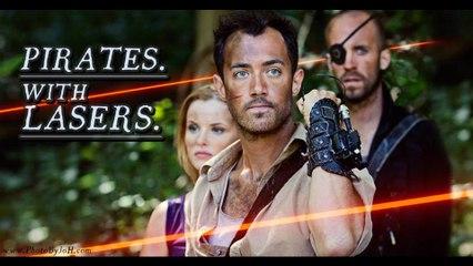 """Pete Winning and the Pirates: Season 2"" | Sneak Peak | (2013)"