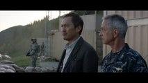"GODZILLA - ""LET THEM FIGHT"" MOVIE CLIP (2014) HD - Bryan Cranston, Elizabeth Olsen - Entertainment/Movies/Trailers"