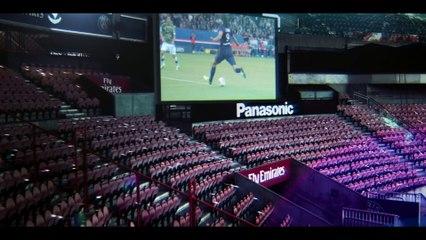 Parisiens et Champions - PSG