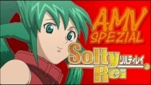 Solty Rei - AMV Spezial 2013