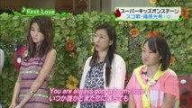 2014-05-06 7daysチャレンジTV 篠田麻里子 2/2