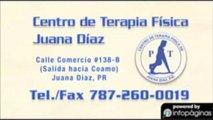 Centro De Terapia Física Juana Díaz / Medicina Física Y Rehabilitación Juana Díaz