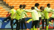 CdM 2014 - Le Brésil sans Kaka et Ronaldinho