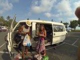 Australie- Whitsunday: Avant le depart pour le bateau...