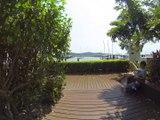 Australie- Whitsunday: Sur le depart!!!