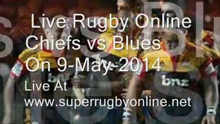 2014 Super Rugby Tv Coverage