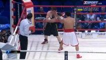 31.05.2014 - Maurice Weber vs Renat Samedovi