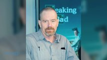"""Bryan Cranston Says """"Never Say Never"""" About Bringing Back Breaking Bad's Walter White"""