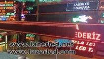 led reklam-led tabela-kayan yazı-akıllı led tabela led pano led duba
