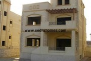 Villa Stand alone for sale in Zizinia Gardens Compounds