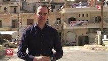 Syrie : à Maaloula, ville chrétienne reprise par l'armée