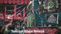 Zakir Wasim Abbas Blouch - 18th January 2014 - Chelum Allama Nasir Abbas Multan Shaheed - Gamay Shah Lahore