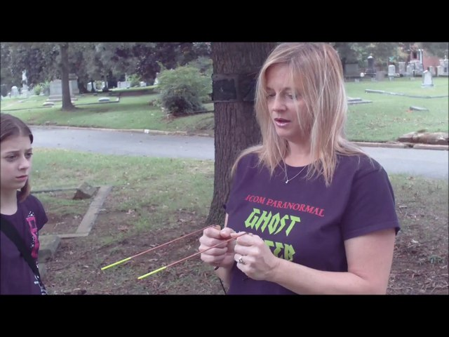 Flowers For Emma - Gallo Family Ghost Hunters - Episode 29