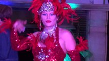 Salernes Var FANTAISY'S NIGHT dîner spectacle de transformistes Samedi 24 Mai 2014 avec ALEX, ANGEL et LOLA et DJ STEPHANE à la sono au BISTROT GOURMAND Salernes Dracénie Var