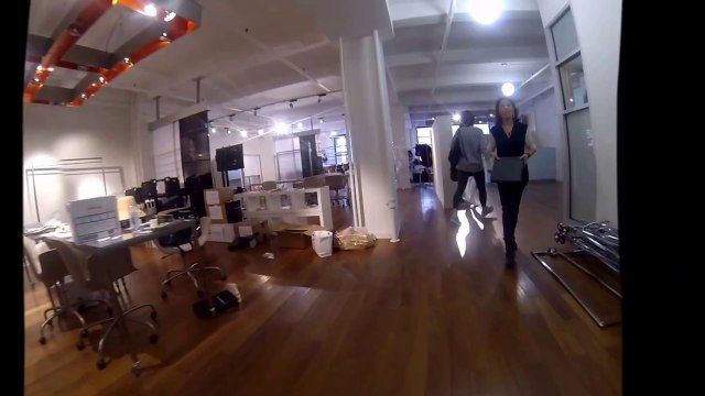 37TH & SEVENTH AVE 5,000 SF MOVE-IN CONDITION OFFICE LOFT/SHOWROOM SUBLEASE