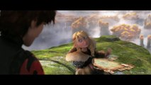 How To Train Your Dragon 2 Movie CLIP - Hiccup & Astrid (2014) - Gerard Butler Sequel HD[720P]