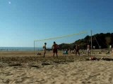 Beach Volley BZH