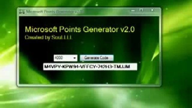 Téléchargement gratuit ❤ GRATUIT Xbox Live Codes générateur [2014] ❤