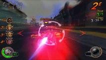 Jak X - Coupe Eco Bleue - Kras : Docks de Kras - Course sur Circuit