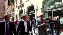 Renzi prepara agenda Italia per Ue