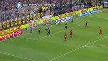 Boca Juniors vs. Argentinos Juniors 1-1 | 16-03-2014