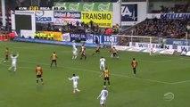 KV Mechelen vs. Anderlecht 2-1 | 19-01-2014