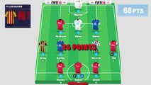 Man City v Everton, Spurs v West Ham - Fantasy Football