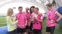 /Football Champions League Round 3 featuring KSI, Callux & STR Skillschool