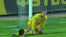 Metalurh Donetsk vs. Shakhtar Donetsk 2-2 | 28-09-2013