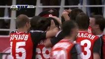 Ural vs CSKA Moscow 2-2 | Russian Premier League Goals & Highlights | 17 07 2013
