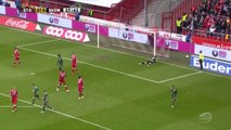 Standard Liege v Zulte-Waregem 1-0 | Belgium Pro League Goals & Highlights | 28-04-2013