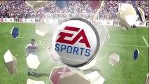 Barcelona v PSG 1-1 | MattHDgamer swaps Beckham for Messi - FIFA vs Reality