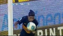 Boca Juniors v Quilmes 3-2   Argentine Primera Division Goals & Highlights   09-02-12