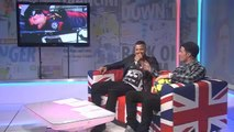 F2 Freestylers - Billy Wingrove & Jeremy Lynch present Extra Time LIVE on /Football