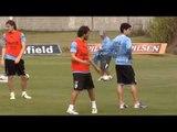 Brasile 2014: l'Inghilterra fa il tifo per Suarez