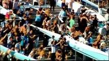 Godoy Cruz 0-1 Racing Club   Argentine Primera Division   18-11-12