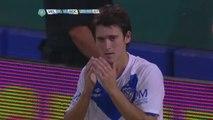 Velez Sarsfield 0-1 Boca Juniors | Argentine Primera Division | 18-11-12