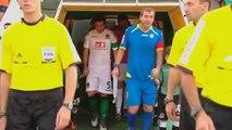 Russian League Week 5 Top 5 Goals | Russian Premier League goals & highlights - August 2012)
