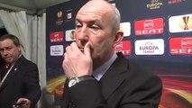 Stoke City 0 - 1 Valencia - Tony Pulis Post Match