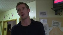 Tottenham vs Stoke - Peter Crouch on a tough game against Spurs | Premier League
