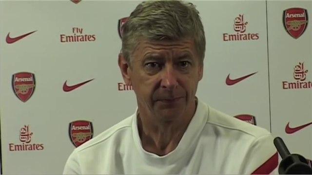 Arsenal v Liverpool - Arsenal injury crisis latest | English Premier League 2011-2012