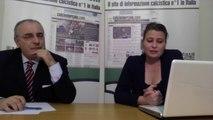 Calciomercato 2013: Jacobelli risponde agli amici di calciomercato.com