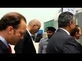 VIDEO La testata di Zidane a Materazzi diventa statua nel centro di Parigi