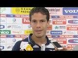 VIDEO Hernanes: |'Che bello il mio secondo gol'