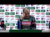 VIDEO Bielsa distrutto dopo la sconfitta col Betis