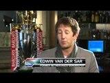 VIDEO Euro 2012: Van der Sar lancia Van Persie