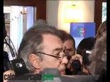 Moratti: 'Mourinho è il migliore, cerchiamo un attaccante'. VIDEO