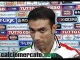 VIDEO Juventus, Quagliarella:|'Mancata un po' di fortuna'