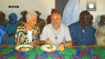 Cameroun: libération de 3 missionnaires catholiques