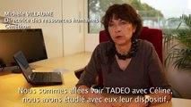 """Rétablir la communication - Série """"Itinéraires, les Chemins de la reussite"""" - Handi EM"""